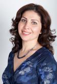 Saloumeh Ghasemi