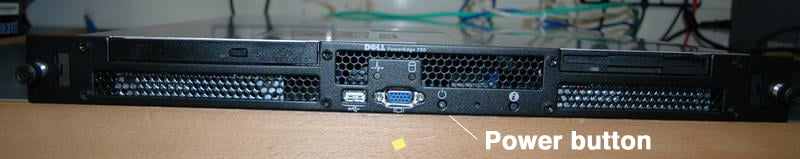 PowerEdge 750