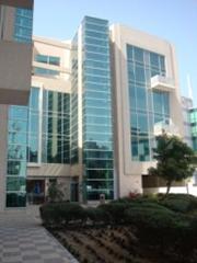 RIPE NCC Dubai Office