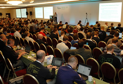 RIPE 60 Meeting
