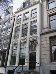 Photo of the RIPE NCC offices in Amsterdam