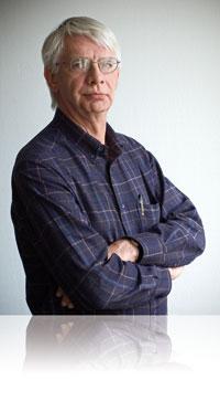 Photo of Rob Blokzijl