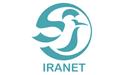 IRANET Logo