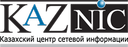 KazNIC Logo