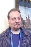 Sergey Myasoedov