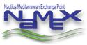 NAMEX logo