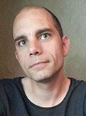 Mike Hallwyl