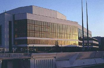 Prague Congress Centre