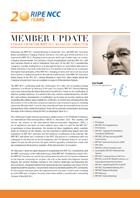 Member Update Issue 20