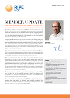 Member Update Issue 20